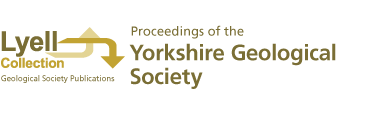 Proceedings of the Yorkshire Geological Society